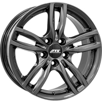 ATS Evolution 19x9 dark grey