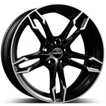 GMP Dea Black Diamond 19x8