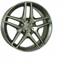 WSP Italy Enea 19x9,5 5x112 ET38 66,6 anthracite polished