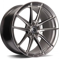 Seventy9 SCF-A 19x9,5 diamond hyper black