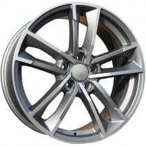 Carbonado Florida 19x8,5 5x112 ET35 66,45 anthracite polished