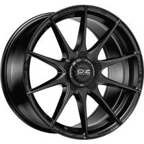OZ Formula HLT 17x9 Matt Black