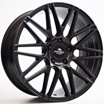 "Forzza Galaxy 19"" black magic"