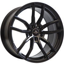 "Forzza Sigma 19"" black magic"