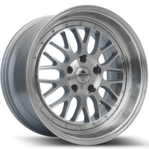 Forzza Spot 20x10,5 silver polished