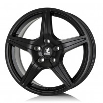 IT Gabriella 17x7,5 matt black