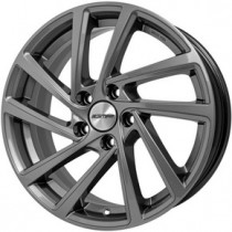 GMP Wonder 19x8 glossy anthracite
