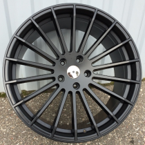 Racing Line RLHX010 black 22x9 5x108 ET40 63,3