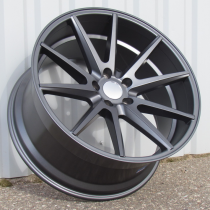 Racing Line RHX012 grey 21x10 5x120 ET35 72.56