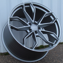 Racing Line RLHX021 GM half matt 21x9 5x120 ET33 72,6