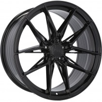 Racing Line HX036 18x8 black