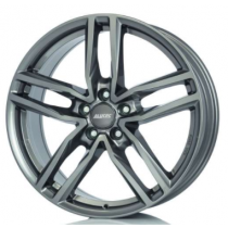 Alutec Ikenu 19x8 Metal-Grey
