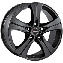 AUTEC TYPE E - ETHOS BLACK MATT 18x8,5