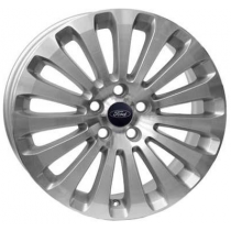 WSP Italy Isidoro 17x7 silver polished
