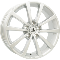 IT Wheels Alice 17x7 silver