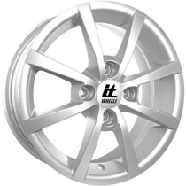 IT Wheels Alisia 16x6,5 silver