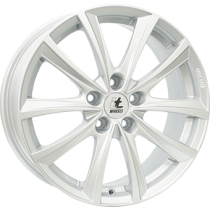 IT Wheels Elena 17x7,5 silver