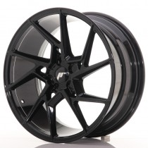 Japan Racing JR33 19x9,5 ET35 5x120 Hyper Black x1