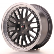 Japan Racing JR10 18x8,5 blank matt black