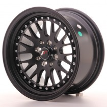 Japan Racing JR10 16x7 matt black