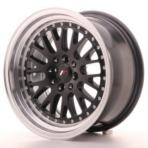 Japan Racing JR10 16x8 matt black