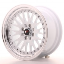Japan Racing JR10 16x8 white
