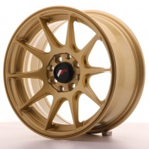 Japan Racing JR11 16x8 gold