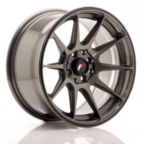 Japan Racing JR11 16x8 hyper gray