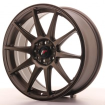 Japan Racing JR11 18x10,5 dark bronze