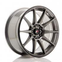 Japan Racing JR11 18x7,5 hyper gray