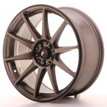 Japan Racing JR11 19x9,5 blank matt bronze