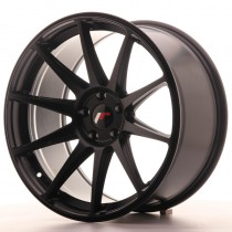 Japan Racing JR11 19x9,5 5x112 ET22 66,6 matt black x2