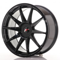 Japan Racing JR11 19x9,5 blank matt black