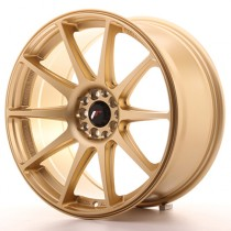 Japan Racing JR11 18x9,5 gold
