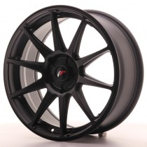 Japan Racing JR11 18x9,5 blank flat black
