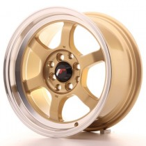 Japan Racing JR12 15x8,5 gold