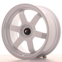 Japan Racing JR12 17x9 Blank white