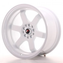 Japan Racing JR12 18x9 white