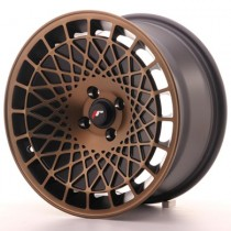 Japan Racing JR14 15x8 bronze