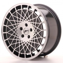 Japan Racing JR14 15x8 Blank machined faced
