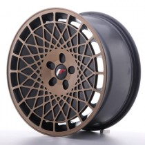 Japan Racing JR14 16x8 Blank bronze