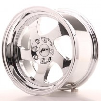 Japan Racing JR15 15x8 Vacum chrome