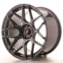Japan Racing JR18 18x8,5 Hiper Black