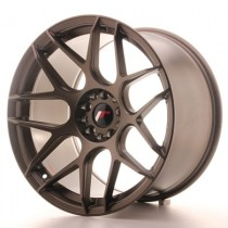 Japan Racing JR18 16x8 Bronze