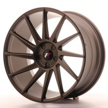 Japan Racing JR22 20x8,5 Blank bronze
