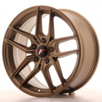 Japan Racing JR25 19x9,5 Bronze