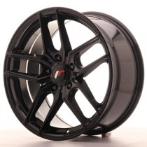 Japan Racing JR25 19x8,5 black