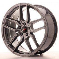 Japan Racing JR25 18x9,5 Hiper black