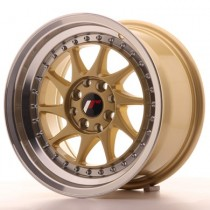 Japan Racing JR26 16x8 67.1 gold