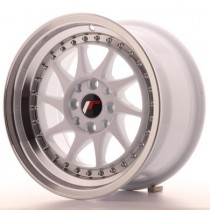 Japan Racing JR26 15x8 white